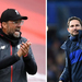 Liverpool face Chelsea test as Manchester clubs enter fray
