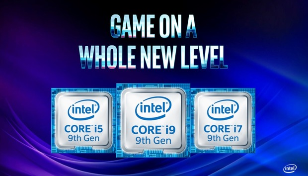 Intel challenges AMD's Ryzen 3000 CPUs to take the Core i9-9900K's real-world gaming crown