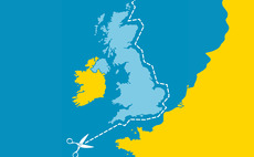 Why the Irish border really does matter for UK pension schemes