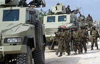 AMISOM peacekeepers capture al-Shabaab stronghold