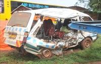 Seven perish in Kakira accident