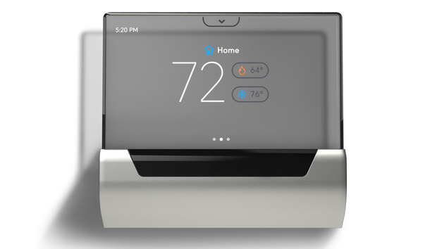 Johnson Controls GLAS smart thermostat review: Hey Cortana, I'm cold!