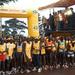 Kenyans dominate MTN Kampala marathon