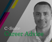 C-suite career advice: Rob Sewell, SmartFrame Technologies Limited