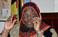 Mukwaya clarifies position on HIV testing for students