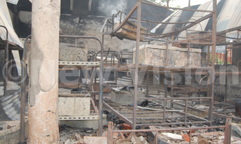 Mayuge dormitory in flames 350x210