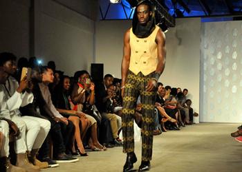 Kampala Fashion Week Is Back