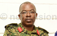 Wakiso residents accuse soldiers of theft, ID confiscation