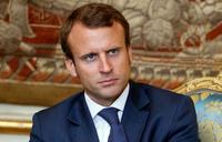 French rail strikes ease as Macron vows he won't back down