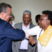 WHO boss visits Uganda to assess Ebola response