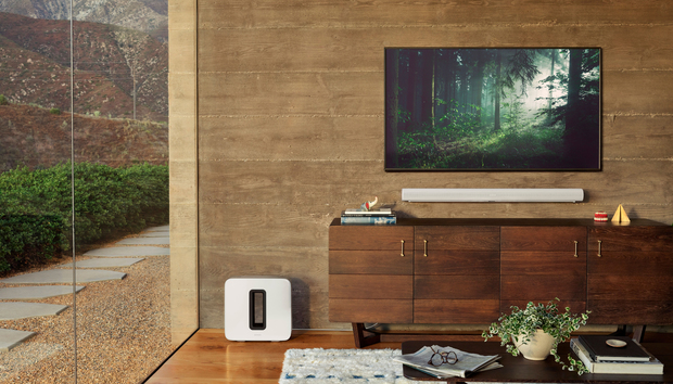 Sonos Arc soundbar to ship on June 10, along with a third-gen Sub and the Sonos Five tabletop speaker