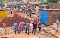 Nakawa market vendors evicted
