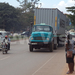 Heavy duty vehicles and their effect on traffic flow in Kampala