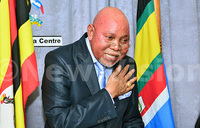Minister Jeje  Odongo  calls for  punishment of sexual violence  perpetrators