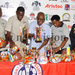 Taibah international schools Independence sports gala attracts 12 schools