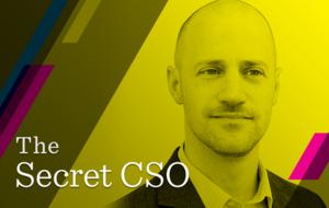 Secret CSO: Matt Chiodi, RedLock