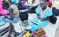 Uganda: a safe haven for South Sudan refugees