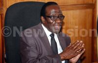 Alupo lauds UNEB's outgoing boss Bukenya