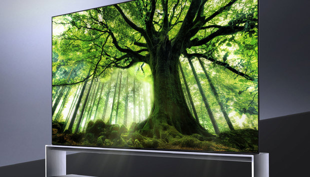 TV tech terms demystified, part one: Screen size, resolution, and speed