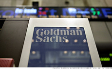Goldman Sachs plans to launch investment ISA