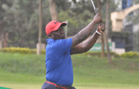 Golfers return with tales after day one