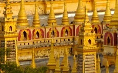 Myanmar opens insurance market to Prudential and others