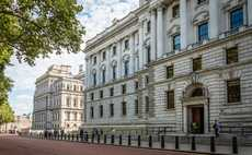 HMRC takes record £560m haul from undeclared offshore assets