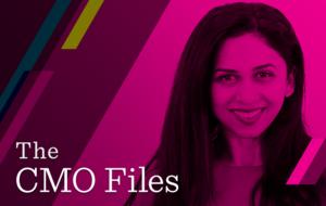 The CMO Files: Nisha Deo, Rainbird Technologies