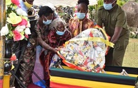 UPDF loses general to COVID-19