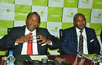 NSSF hinges Umeme's share price improvement on concession talks
