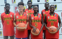 Uganda girls start well in FIBA Africa Zone V U-16 Championship