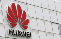 Telecom giant Huawei first half revenue up 40%
