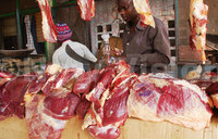 KCCA closes butcheries over treatment of meat