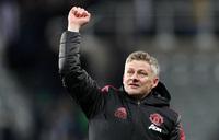 Man Utd will bounce back and win league - Solskjaer