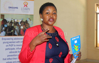New HIV/AIDS campaign launched in Mukono district