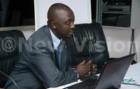 Khauka appointed judiciary technical advisor