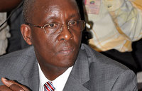 Finance officials pin Birigirima in OPM fraud