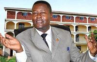 Municipal mayors want 400% salary increment