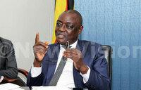 Uganda lost 40% of crops in 2016, says Minister Sempijja