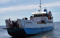 More than 100 die in Lake Victoria ferry disaster