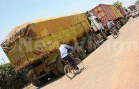 Decongest border posts, URA told