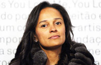Angola oil giant probes Isabel dos Santos graft claims