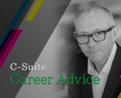 C-suite career advice: Jamie Jefferies, Ciena