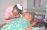 Doctors warn of global C-section 'epidemic'
