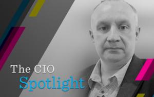 CIO Spotlight: Tony Healy, Mobica