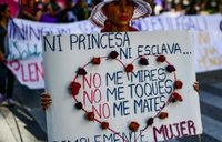 One in three women in the Americas suffer abuse from partners, study shows