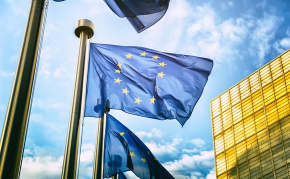 Europe upgraded as the economy begins to turn the corner