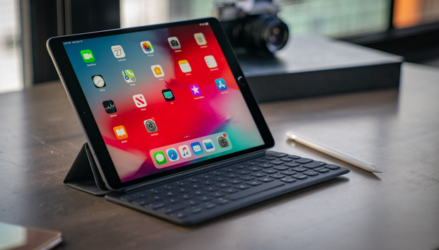 It's past time for the iPad to support multiple accounts