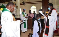 Gayaza clerics demonstrate ecumenism