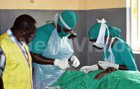 Lions Club donates sh3.3b towards trachoma treatment in Karamoja, Busoga